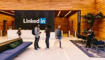 LinkedIn, Türkiye ye temsilci atayacak #1