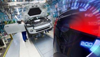 Mercedes, Toyota, Ford, Fiat, Nissan ve Honda tedarik sorunları yaşıyor #1