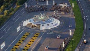 İngiltere, dünyanın ilk uçan otomobil havaalanına ev sahipliği yapacak #1