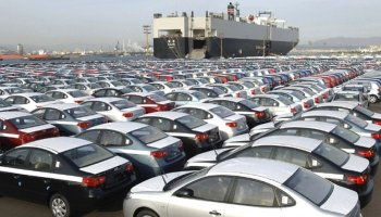 otomobil ihracat