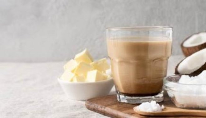 Can coconut oil be added to coffee?  Is it beneficial to add coconut oil to coffee?  #2nd
