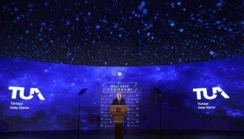 Türkiye Uzay Ajansı Başkanı: Astronot ismi için gelen önerileri kabul edemeyiz #1