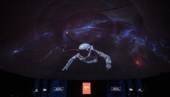 Türk astronot adayları 2 yıllık eğitim programına alınacak #1