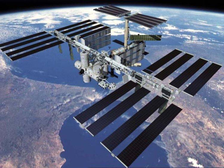 Axiom Space, ticari uzay istasyonu için 130 milyon dolar topladı #1