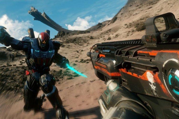 Epic Games Rage 2 konusu nedir, ücretsiz mi? Rage 2 nasıl indirilir, sistem gereksinimleri nelerdir? #2
