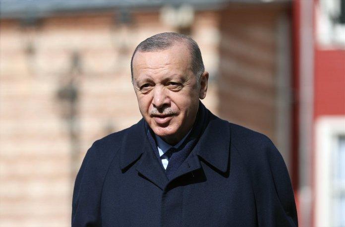 Cumhurbaşkanı Erdoğan: Ermenistan daki darbe girişimine karşıyım #1
