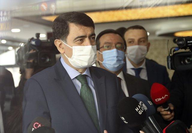 Ankara Valiliği, ekmek zammında devreye girdi #2
