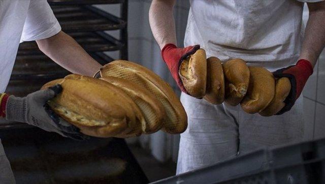 Ankara Valiliği, ekmek zammında devreye girdi #1
