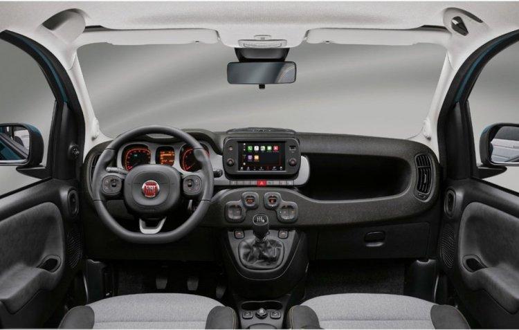 Yenilenen Fiat Panda Türkiye de: İşte fiyatı ve özellikleri #3