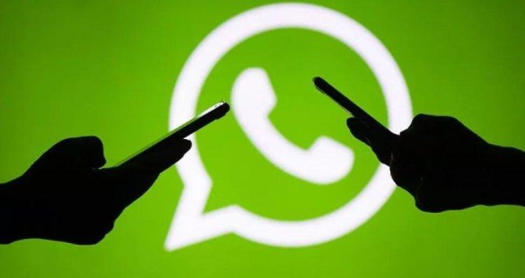 WhatsApp hangi telefonlardan silinecek? WhatsApp ın çalışmayacağı telefonlar 2021 #1