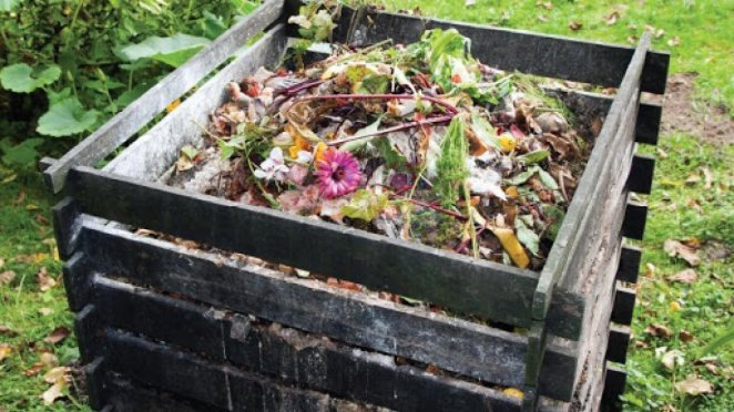 What is compost #2