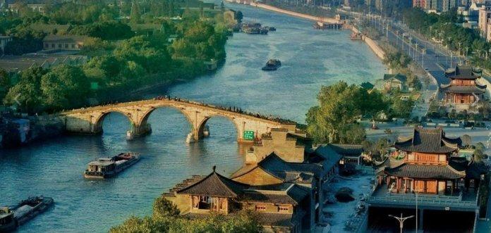 Dünya ticaretini yönlendiren Süveyş Kanalı ve diğer kanalların tarihi #4