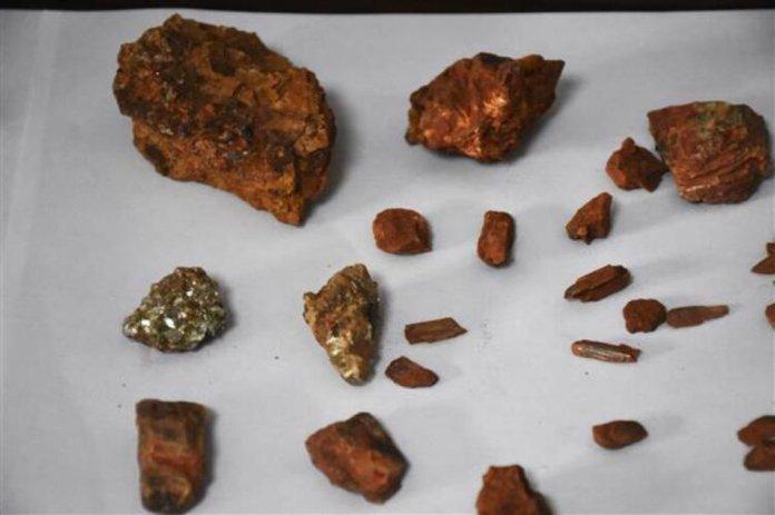 Elmastan daha değerli: Painite taşı nedir? Painite taşı özellikleri nelerdir? #1
