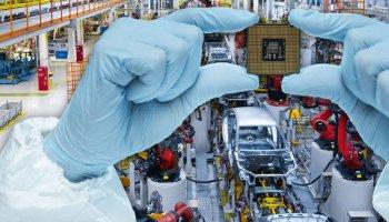 Otomotivde büyüyen çip krizi diğer sektörleri de etkiliyor: İşte son durum #1