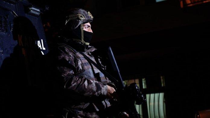 Terör örgütü DEAŞ a mart ayında ağır darbe vuruldu #1