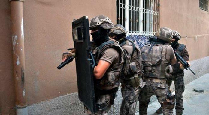 Terör örgütü DEAŞ a mart ayında ağır darbe vuruldu #3