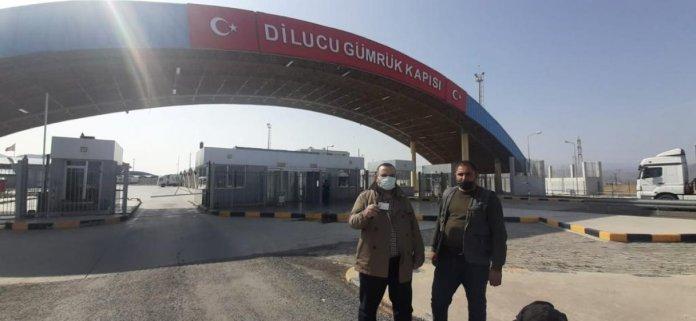 Türkiye-Azerbaycan arası kimlikle seyahat dönemi başladı #4