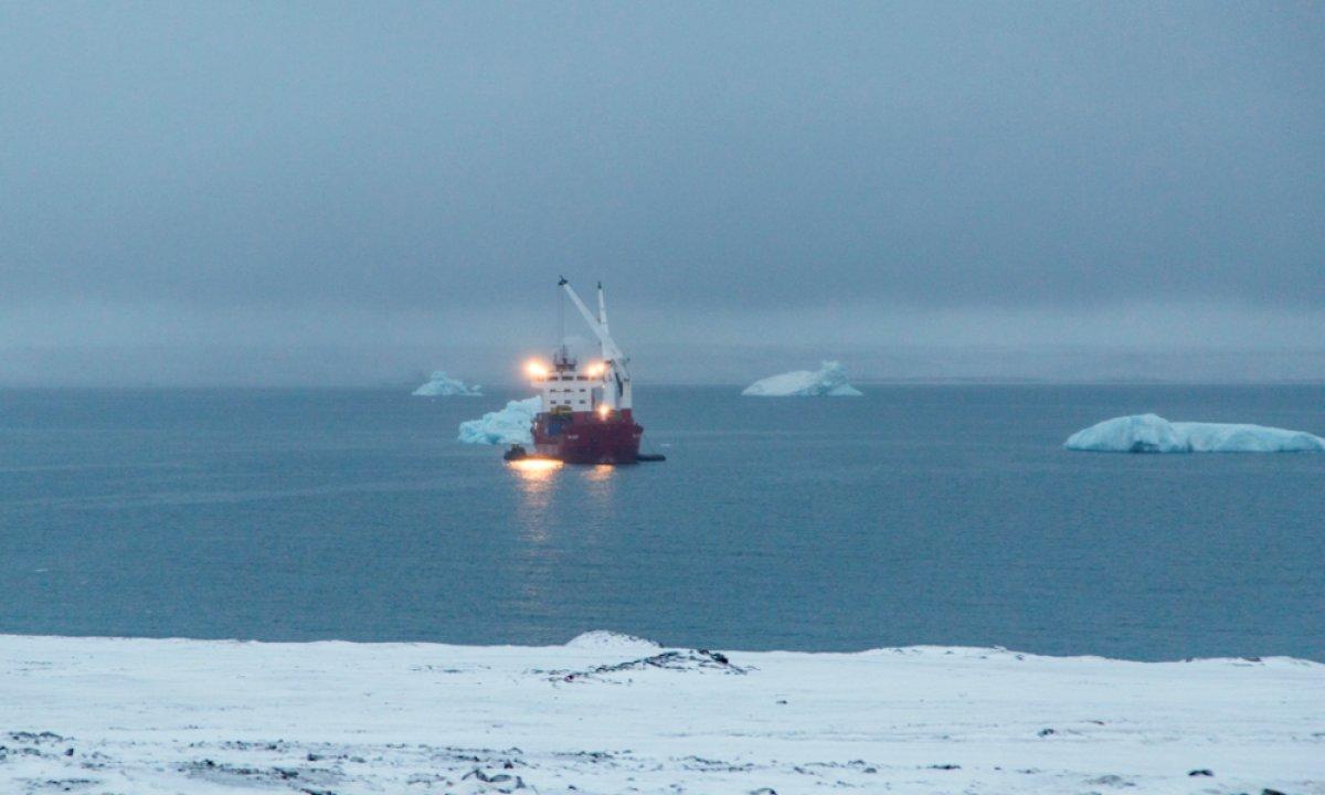 kuzey deniz yolu 4711