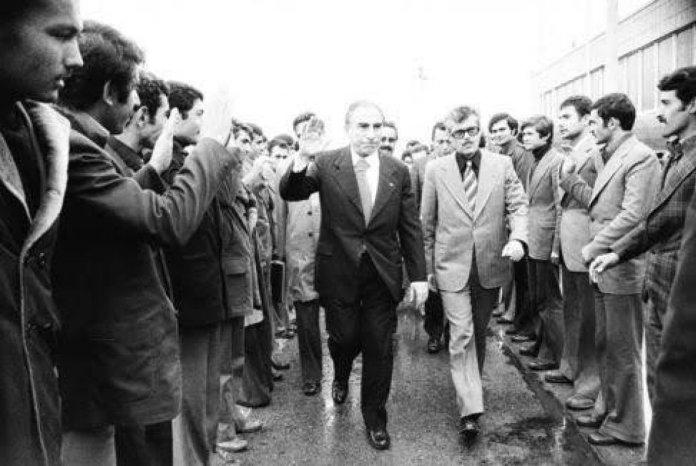 Ülkücü Hareket in Lideri: Alparslan Türkeş kimdir? #1