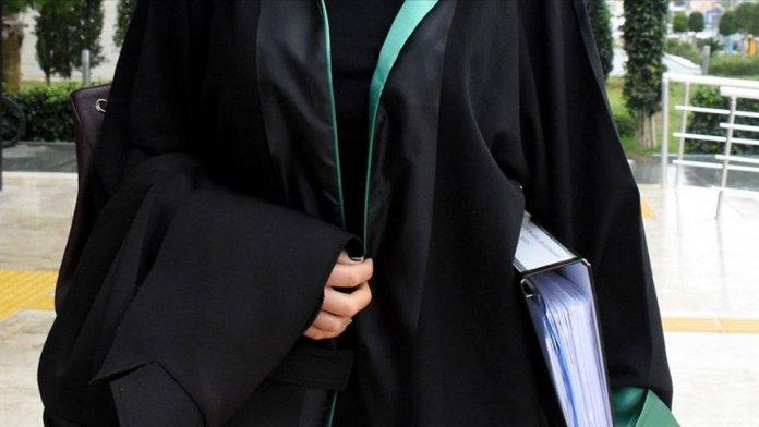Abdulhamit Gül den, 5 Nisan Avukatlar Günü mesajı #1
