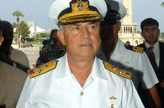 Kadir Sağdıç kimdir? Emekli Amiral Kadir Sağdıç hakkında bilgiler.. #1