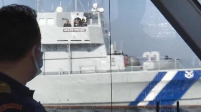 Alman kanalı ZDF, Yunanistan ın mültecilere yaptığı zulmü görüntüledi #3
