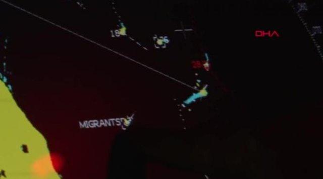 Alman kanalı ZDF, Yunanistan ın mültecilere yaptığı zulmü görüntüledi #4