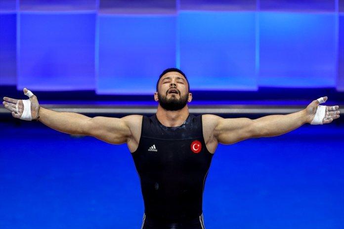 Daniyar İsmayilov kimdir? Milli halterci Daniyar İsmayilov kaç yaşında, aslen nereli? #2