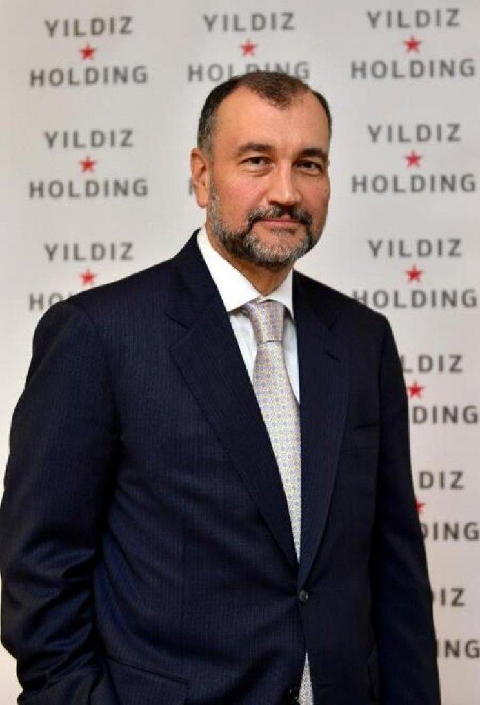 Murat Ülker kimdir? Türkiye nin en zengin insanı Murat Ülker kaç yaşında, mesleği nedir? #1