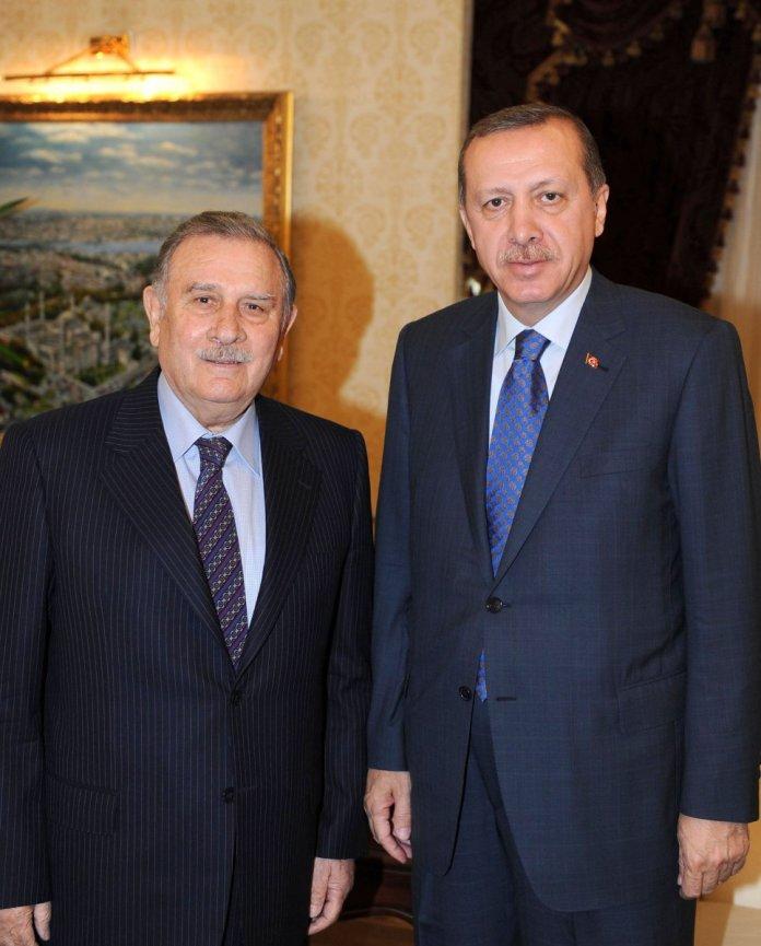 Cumhurbaşkanı Erdoğan: Yıldırım Akbulut un vefatı bizleri üzdü #1