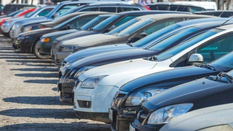 İkinci el araç fiyatları yeniden yükselebilir #1