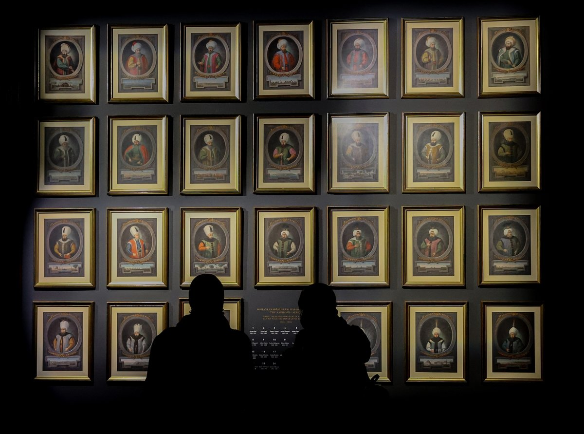 milli saraylar resim muzesi 4108