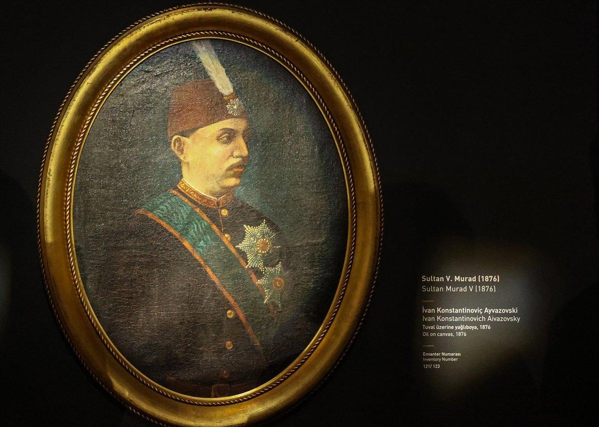 milli saraylar resim muzesi 7221