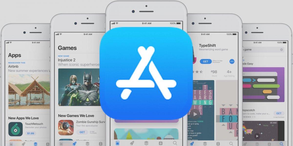 app store 2274