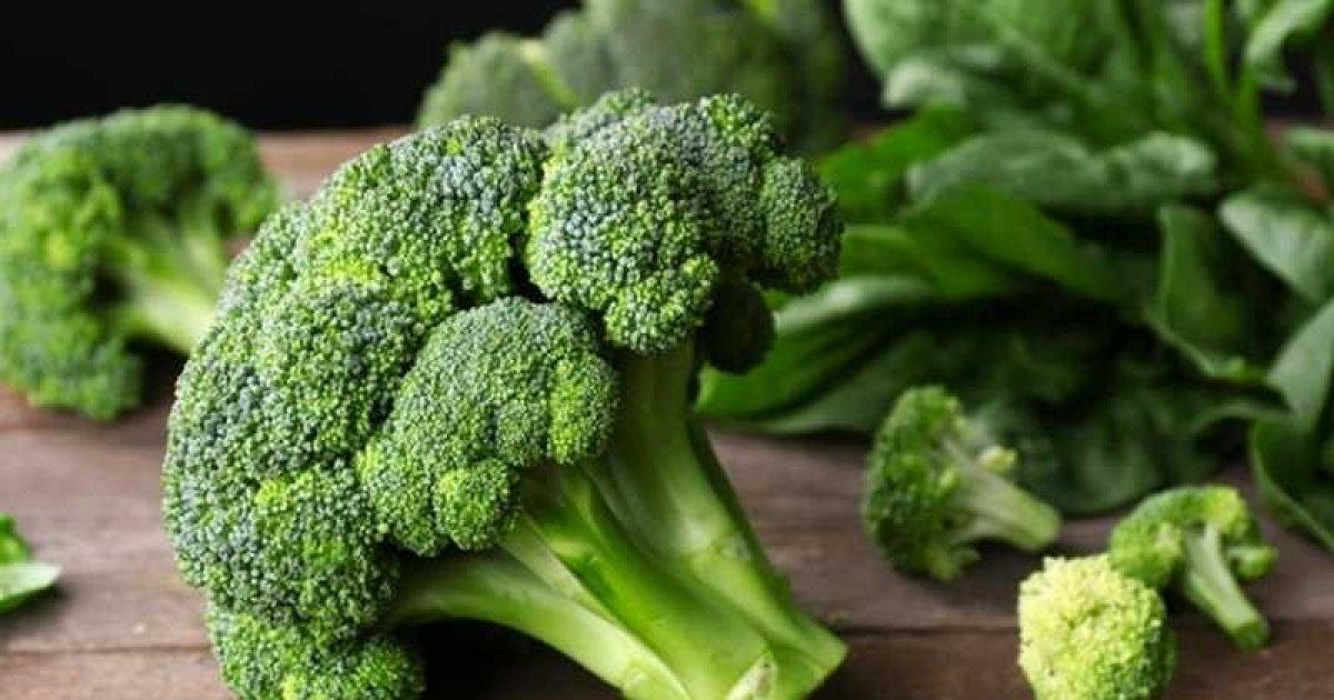 diyetinize ekleyebileceginiz yuksek proteinli 10 sebze 6115