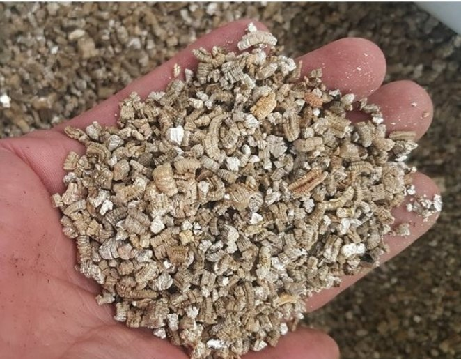 What is vermiculite #1
