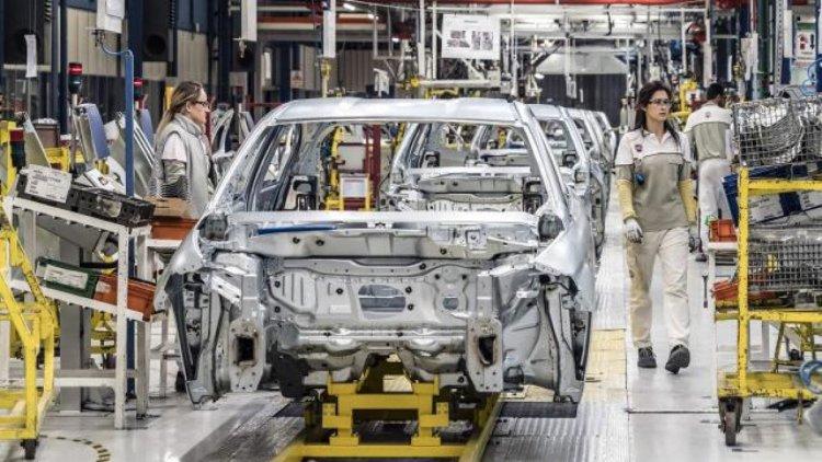 Çip krizinin otomotiv sektörüne faturası 100 milyar doları geçecek #1