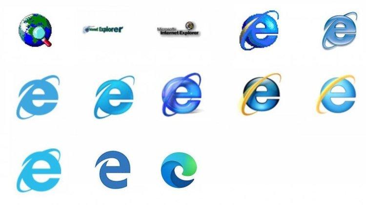 Internet Explorer 26 yılın ardından kapatılıyor #1