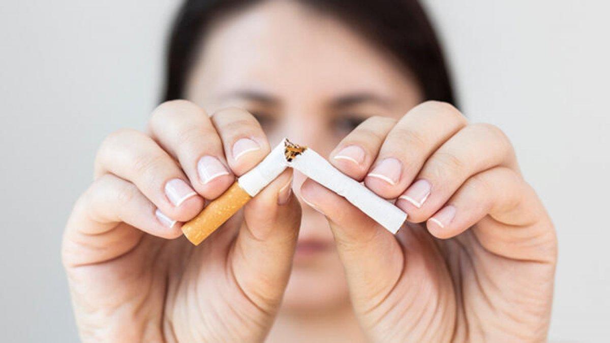 2021 dunya tutunsuz gunu sigarayi biraktiktan sonra vucudunuzda neler olur 3809
