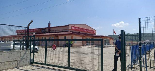 Sakarya da, havai fişek fabrikasında gerçekleşen patlama davası sürüyor #4