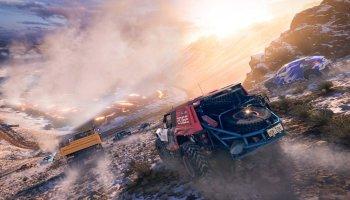 Yarış tutkunları buraya: Forza Horizon 5 çıkış tarihi ve fragmanı #1