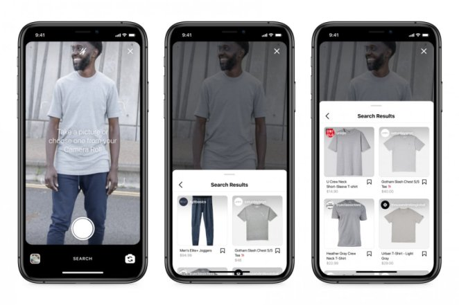 New shopping features will be added to Facebook, Instagram and WhatsApp #3