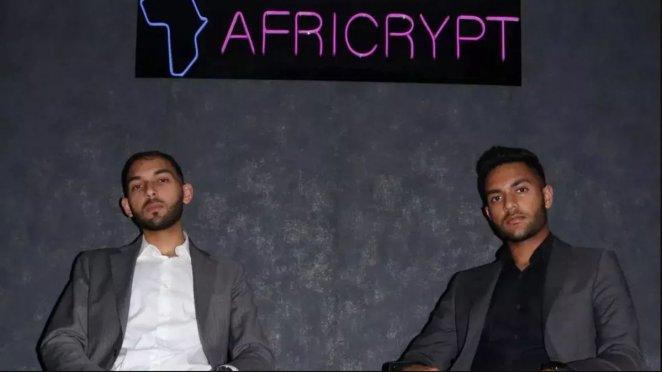 crypto-