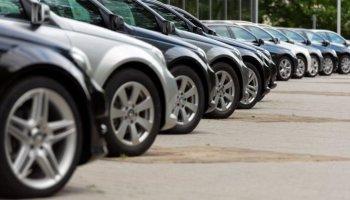 Trafiğe ilk 7 ayda 724 bin aracın kaydı yapıldı #1