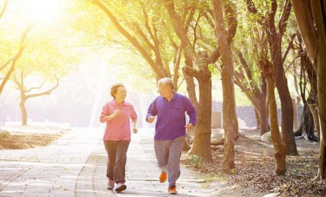 10 amazing benefits of walking #8