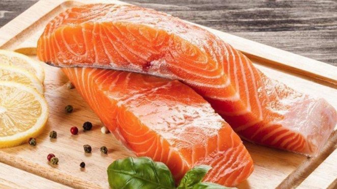 10 foods that increase muscle mass #3