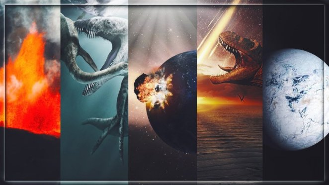 The mystery of the biggest extinction in the history of the world has been solved #1