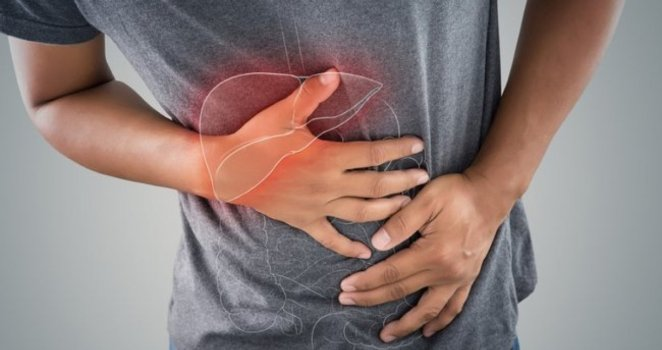 12 warning signs of liver problems #2