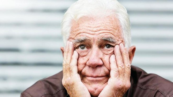 10 early warning signs of Alzheimer's disease #1