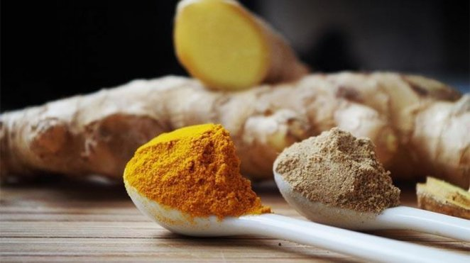 10 foods to boost immunity and reduce inflammation #6
